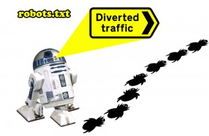 what is robots.txt?